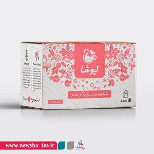 برای خرید چای سبز و رزماری و گل محمدی بر روی عکس کلیک کنید