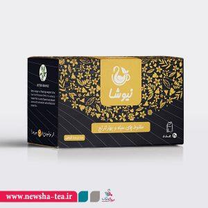 برای خرید مخلوط چای سیاه و بهار نارنج نیوشا بر روی عکس کلیک کنید